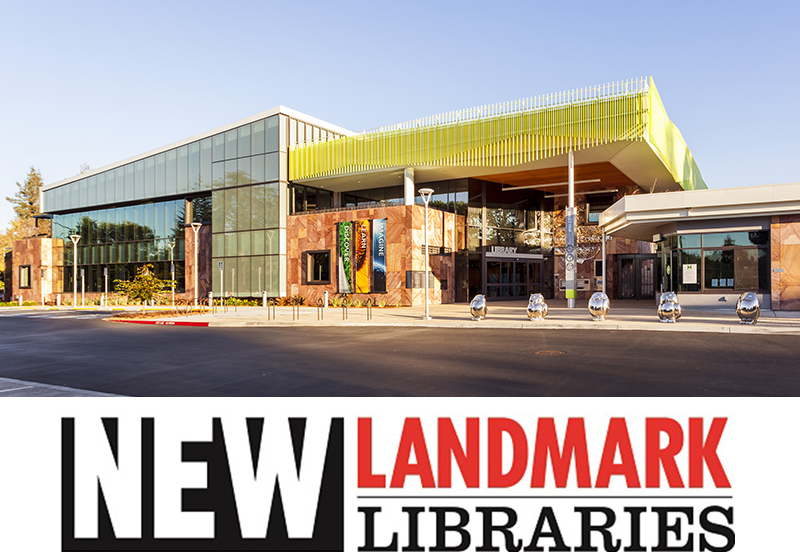 Still more honors for Palo Alto's two newest libraries