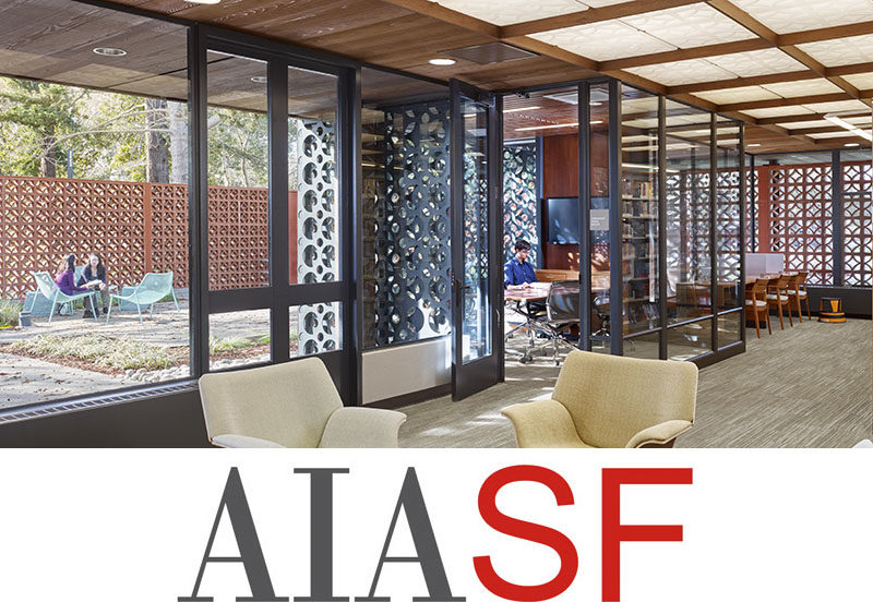 Rinconada Library wins AIA Award of Merit