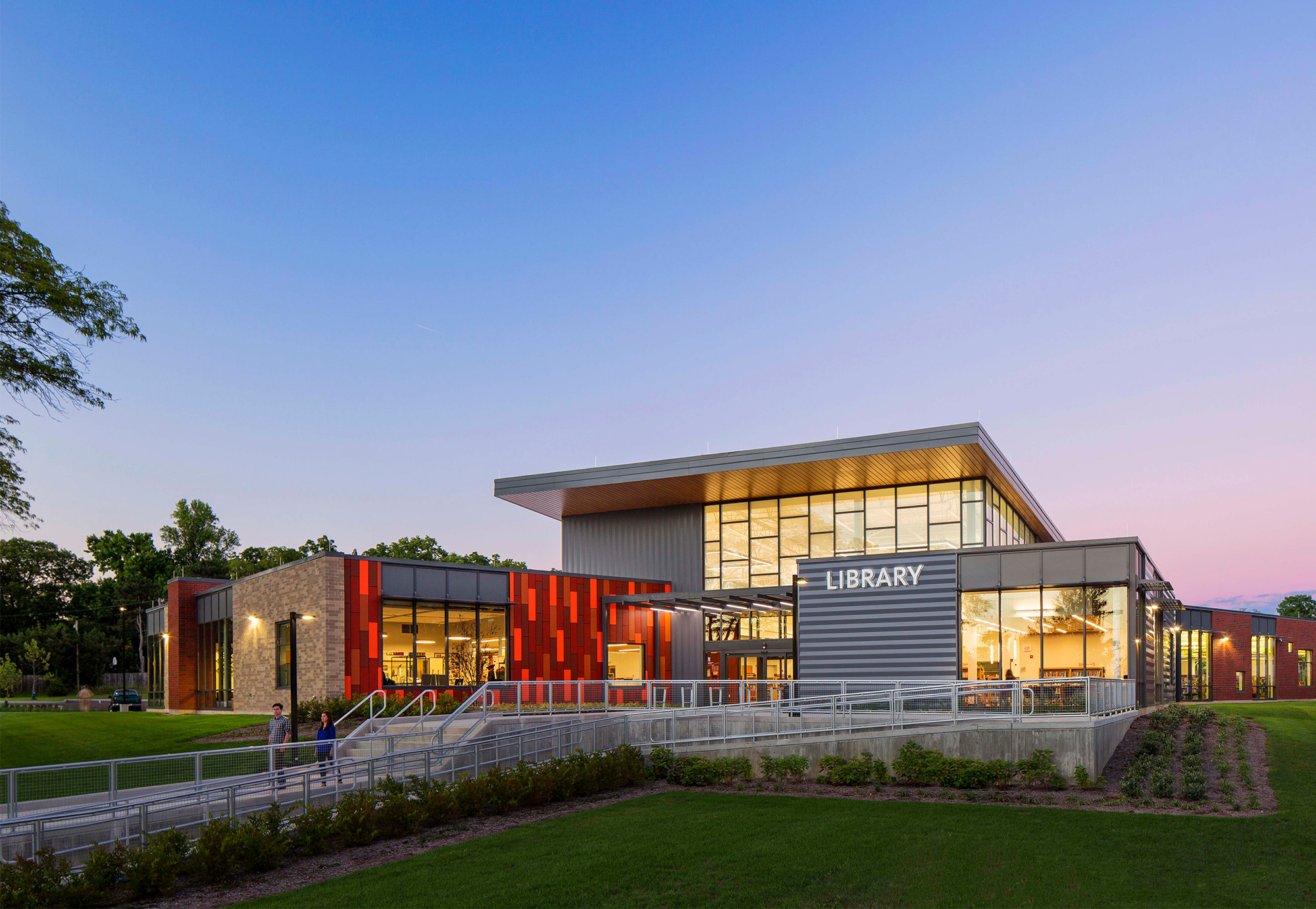 Dayton Northwest Library Group 4