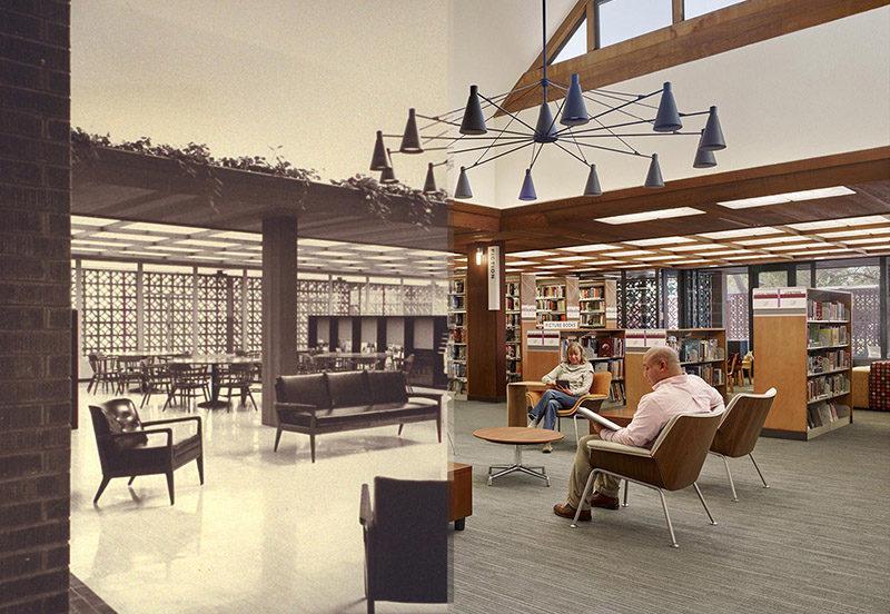 Rinconada Library @ 60 – July 29th
