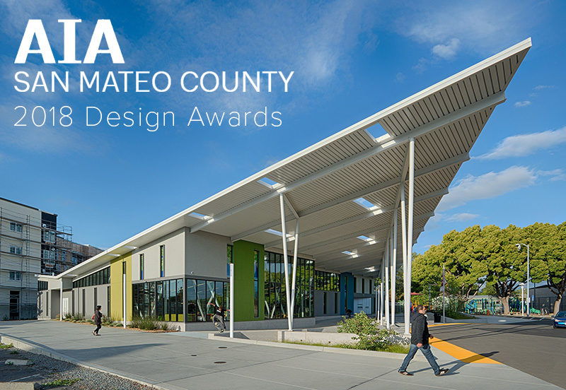 AIA San Mateo Design Awards