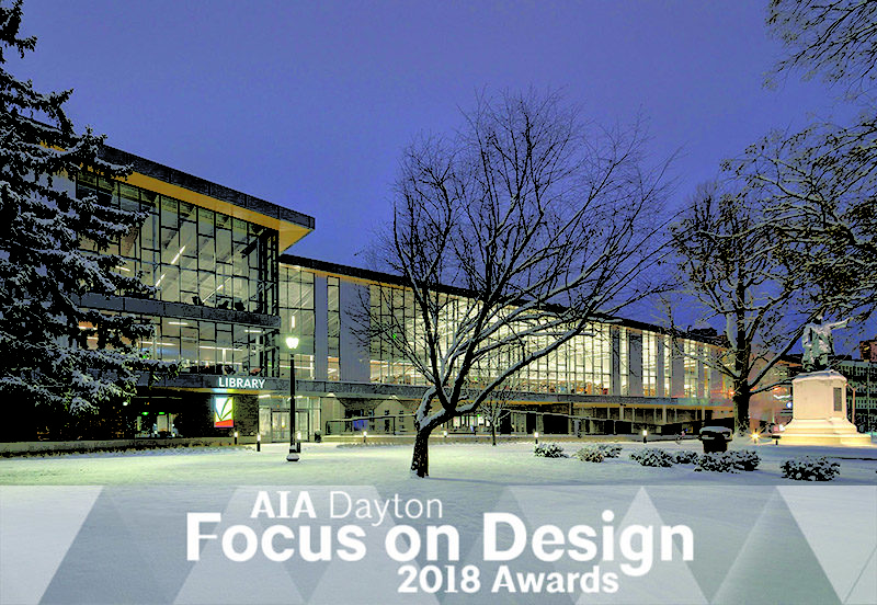 AIA Dayton Focus on Design