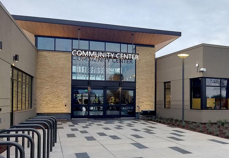 Elk Grove inaugurates new Center