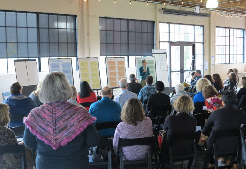 Multnomah County Library Framework for Future Library Spaces