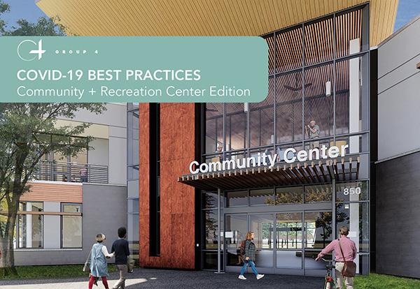 Future of Community + Rec Spaces