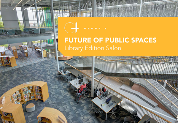 Future of Library Spaces